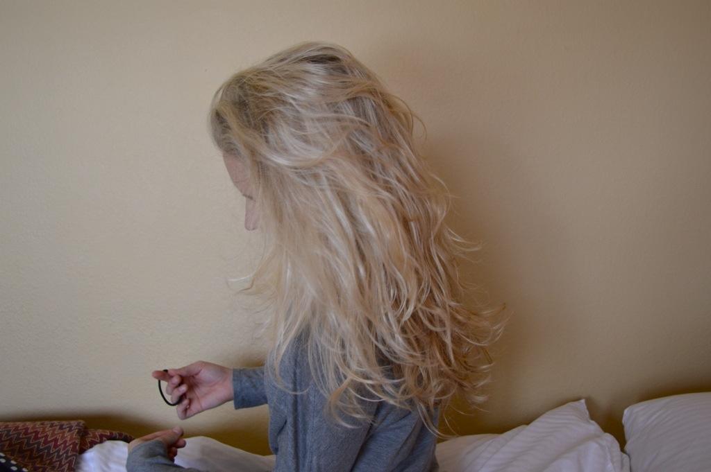 Spring Break: Hair Edition